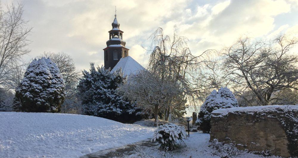 Evang. Kirchengemeinde Oberbiel